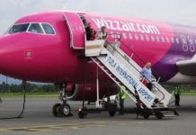 Wizz Air Tuzla