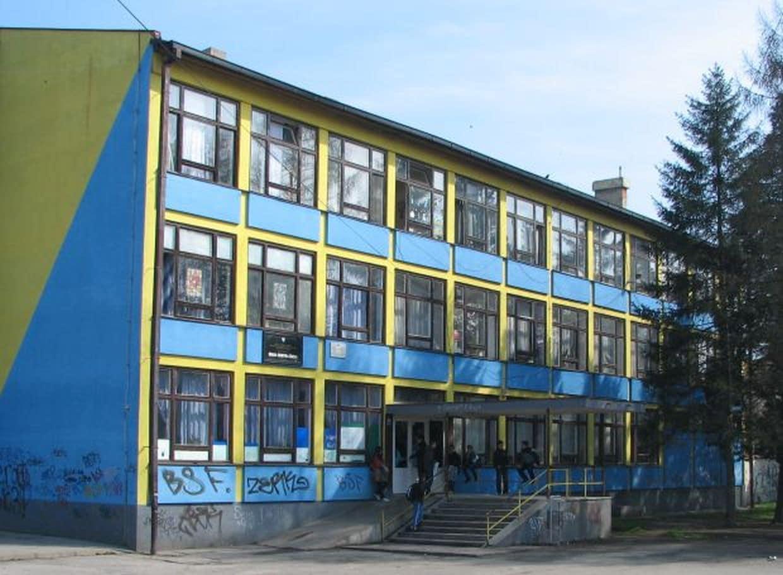 Druga Osnovna Škola Živinice